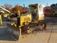 CATERPILLAR KETTENDOZER D3G equipment  photo 1