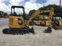 CATERPILLAR TRACK EXCAVATORS 303.5E2CR equipment  photo 6
