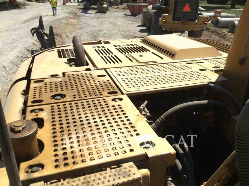 CATERPILLAR TRACK EXCAVATORS 312CL H equipment  photo 23