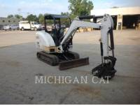 Equipment photo BOBCAT 329 TRACK EXCAVATORS 1