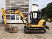 CATERPILLAR ESCAVADEIRAS 304.5 equipment  photo 4