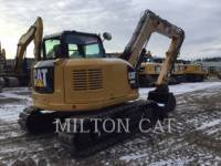 CATERPILLAR TRACK EXCAVATORS 308E2 CRSB equipment  photo 8