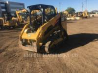 CATERPILLAR CHARGEURS COMPACTS RIGIDES 279D XPS equipment  photo 5