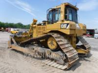 CATERPILLAR TRACK TYPE TRACTORS D6T LGPARO equipment  photo 2