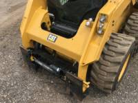 CATERPILLAR MINICARGADORAS 236D equipment  photo 16