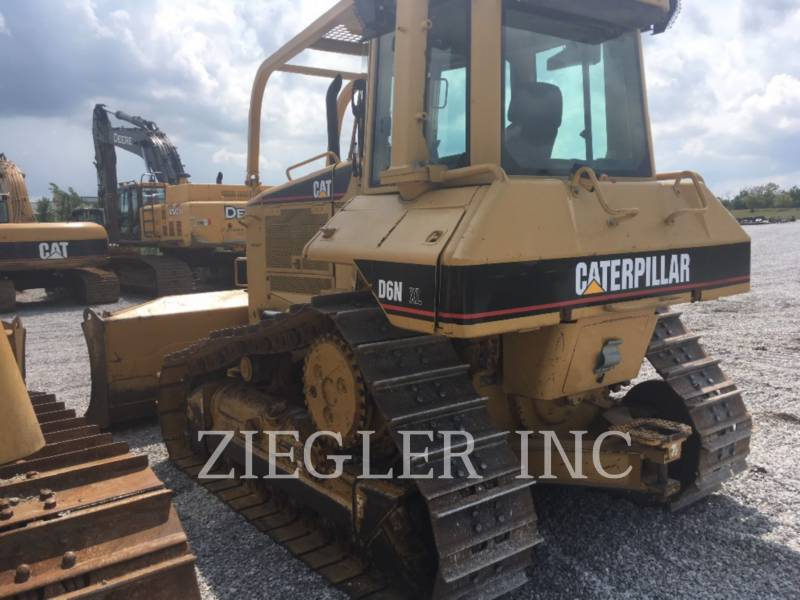 CATERPILLAR TRATTORI CINGOLATI D6NXL equipment  photo 2