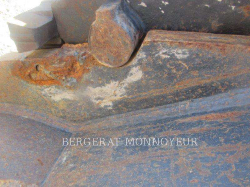 CATERPILLAR KETTEN-HYDRAULIKBAGGER 323D equipment  photo 24