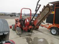 DITCH WITCH (CHARLES MACHINE WORKS) TRANCHEUSES 3700 equipment  photo 4