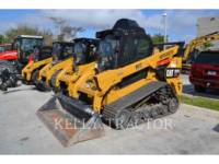 Equipment photo CATERPILLAR 297DXHP MULTI TERRAIN LOADERS 1