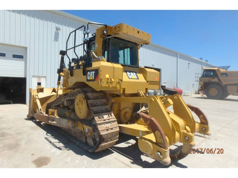 CATERPILLAR TRACTEURS SUR CHAINES D6TXL equipment  photo 3