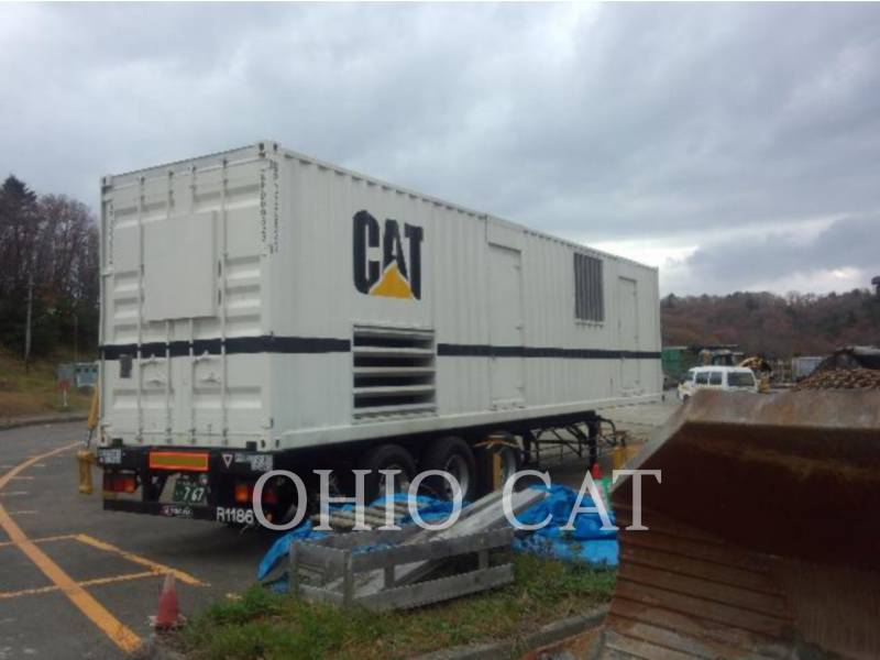 CATERPILLAR MODULES D'ALIMENTATION XQ2000 equipment  photo 2