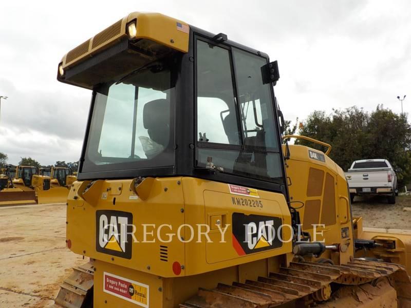 CATERPILLAR KETTENDOZER D4K2XL equipment  photo 12