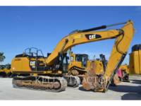 Equipment photo CATERPILLAR 336EL MINING SHOVEL / EXCAVATOR 1