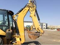 CATERPILLAR バックホーローダ 430EST equipment  photo 9