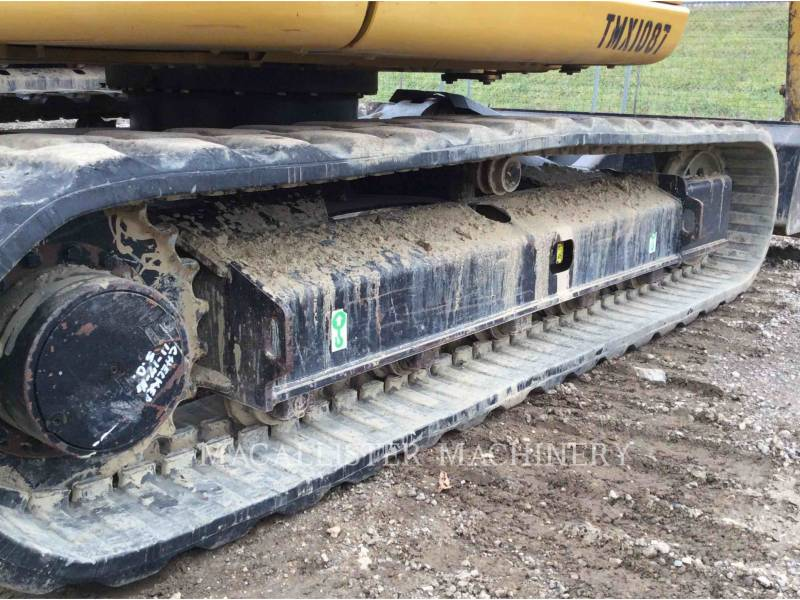 CATERPILLAR TRACK EXCAVATORS 308E2CRSB equipment  photo 24