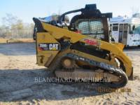 Equipment photo CATERPILLAR 299 D 2 XHP UNIWERSALNE ŁADOWARKI 1