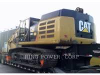 CATERPILLAR TRACK EXCAVATORS 349EL equipment  photo 4