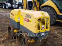WACKER CORPORATION COMPACTADORES RTSC2 equipment  photo 5