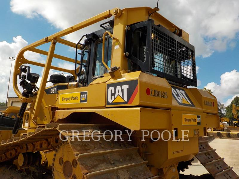CATERPILLAR ブルドーザ D6T equipment  photo 10