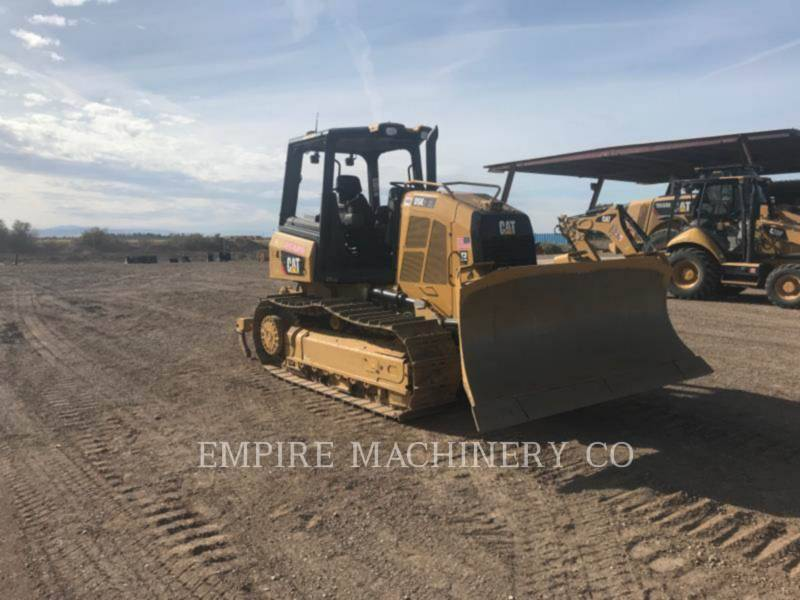 CATERPILLAR TRACTEURS SUR CHAINES D5K2    ST equipment  photo 1