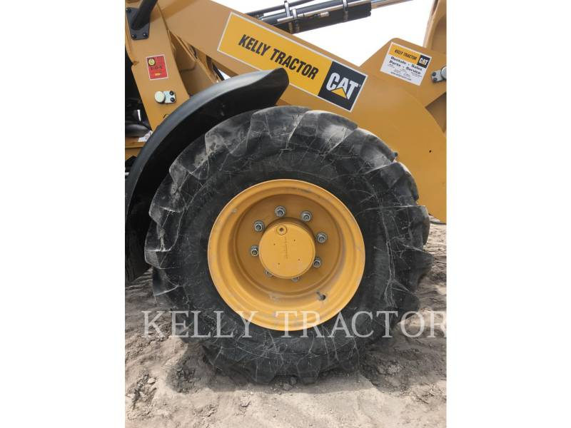 CATERPILLAR WHEEL LOADERS/INTEGRATED TOOLCARRIERS 908M equipment  photo 12