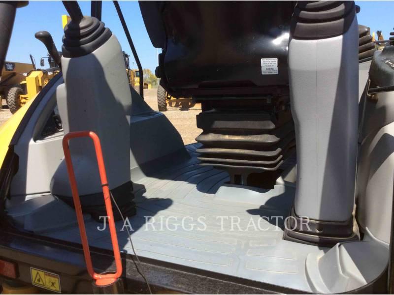 CATERPILLAR RETROESCAVADEIRAS 420F 4 equipment  photo 24