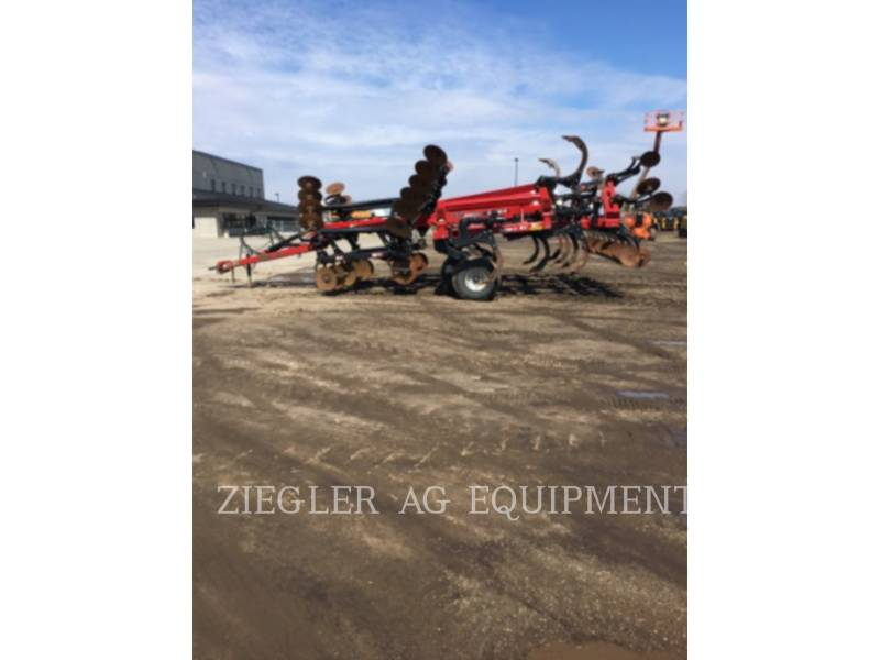CASE/NEW HOLLAND AG TILLAGE EQUIPMENT 870 equipment  photo 8