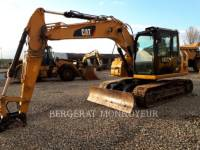 Equipment photo CATERPILLAR 311F RR トラック油圧ショベル 1