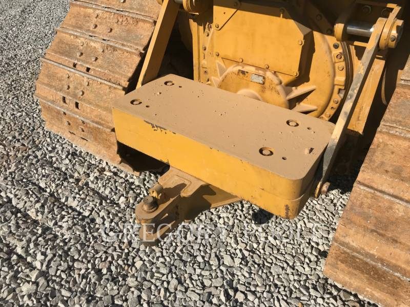 CATERPILLAR TRATTORI CINGOLATI D6TXW equipment  photo 20