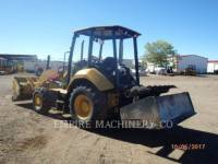 CATERPILLAR INDUSTRIËLE LADER 415F2IL equipment  photo 3