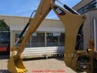 CATERPILLAR BACKHOE LOADERS 432F2LRC equipment  photo 20