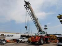 Equipment photo LINK-BELT CONSTRUCTION RTC 8090 ALTRO 1