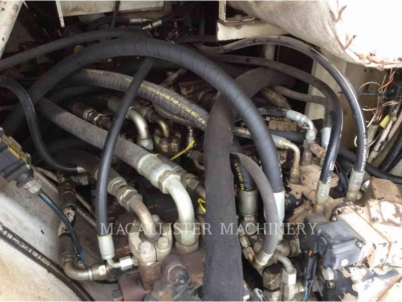 ROADTEC FINISSEURS RP180-10 equipment  photo 6