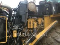 Caterpillar ÎNCĂRCĂTOARE PE ROŢI/PORTSCULE INTEGRATE 980K LC equipment  photo 18