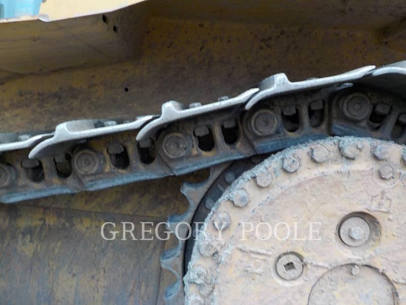 CATERPILLAR TRACK TYPE TRACTORS D6T XL equipment  photo 18