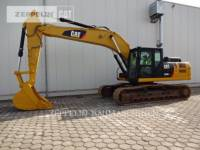 CATERPILLAR TRACK EXCAVATORS 330DL equipment  photo 5