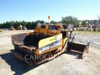 LEE-BOY ASPHALT PAVERS 8515C equipment  photo 2