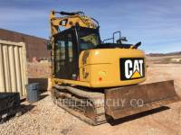 CATERPILLAR TRACK EXCAVATORS 311F RR TH equipment  photo 2