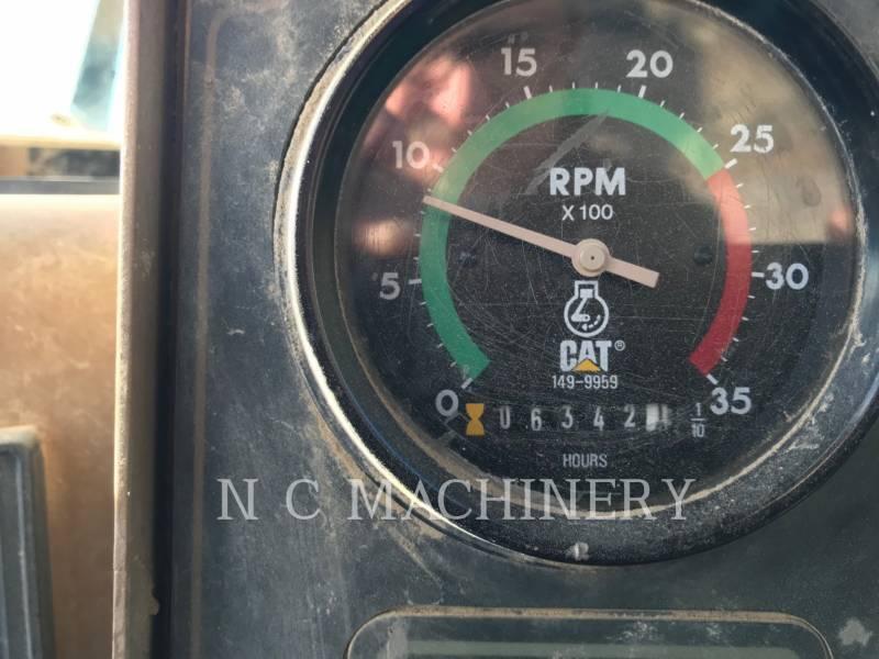 CATERPILLAR DECAPEUSES AUTOMOTRICES 615C equipment  photo 6