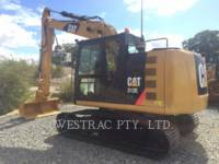 CATERPILLAR PELLE MINIERE EN BUTTE 312E equipment  photo 3