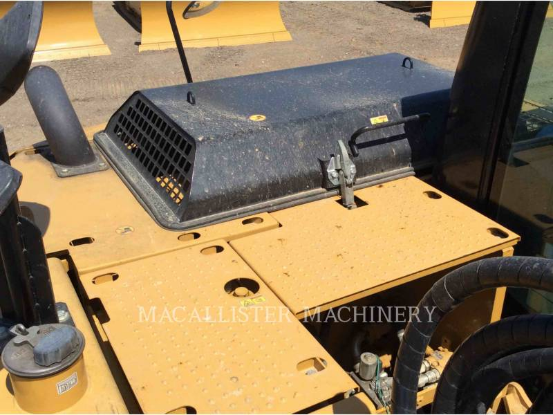 CATERPILLAR KETTEN-HYDRAULIKBAGGER 311F equipment  photo 10