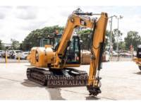 Equipment photo CATERPILLAR 308E CR SB TRACK EXCAVATORS 1