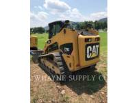 CATERPILLAR MULTI TERRAIN LOADERS 279C equipment  photo 3