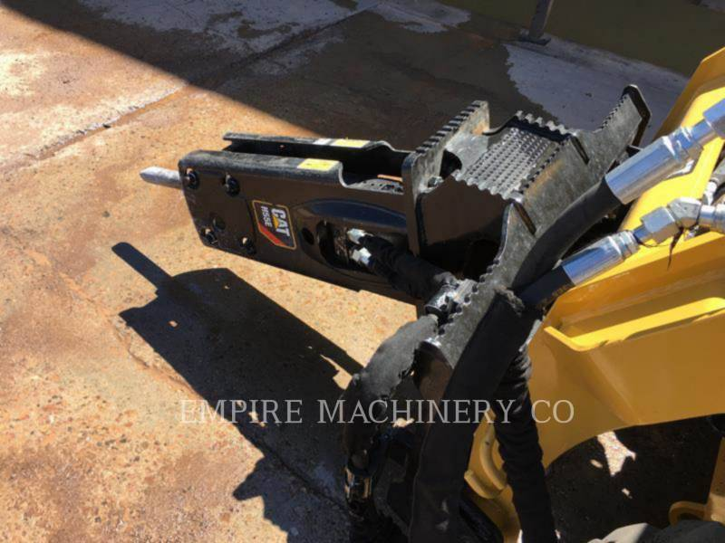 CATERPILLAR WT - ハンマー H55E SSL equipment  photo 4