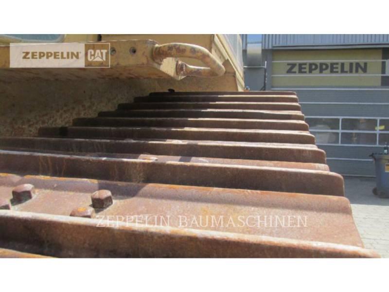 CATERPILLAR TRACK TYPE TRACTORS D6RIILGP equipment  photo 22