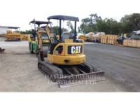 CATERPILLAR KETTEN-HYDRAULIKBAGGER 304DCR equipment  photo 5