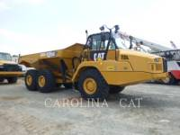 CATERPILLAR ARTICULATED TRUCKS 725C equipment  photo 5