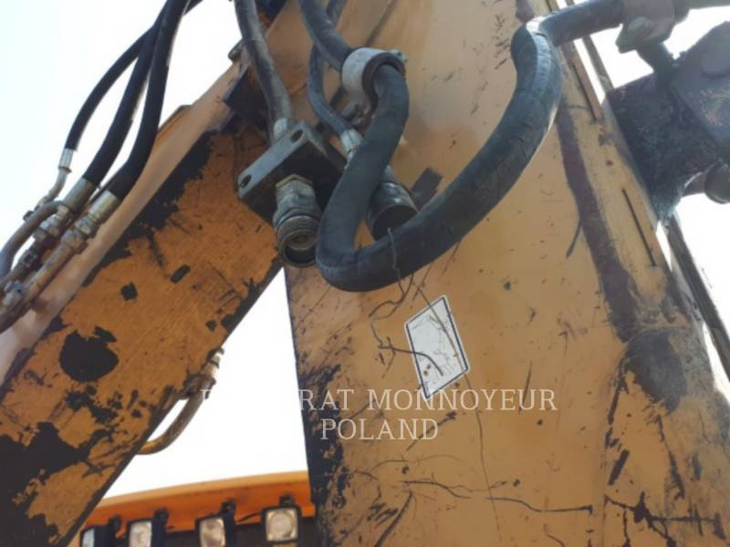 CATERPILLAR RETROESCAVADEIRAS 428D equipment  photo 5
