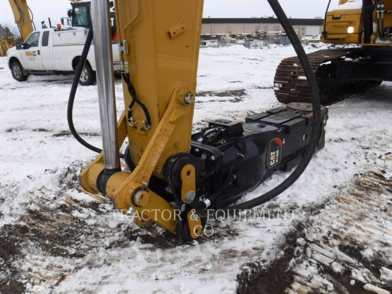 CATERPILLAR ESCAVADEIRAS 336F L equipment  photo 8