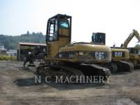 CATERPILLAR ESCAVADEIRAS 325C FMLL equipment  photo 4